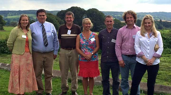 Fine Farm Produce Awards 2014